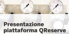 evento: presentazione piattaforma qreserve: il sistema di prenotazione  strumenti e servizi del csa - unive  ca' foscari